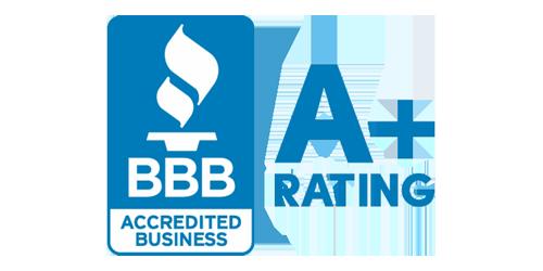 BBB Rating Radon Environmental Services