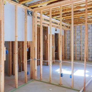 Radon Resistant New Builds